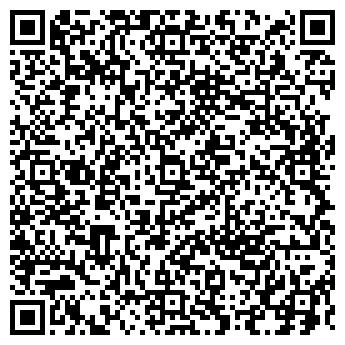 QR-код с контактной информацией организации МАВТ АЛКОМАРКЕТ