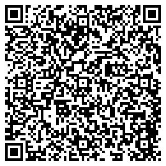 QR-код с контактной информацией организации МАВТ ООО