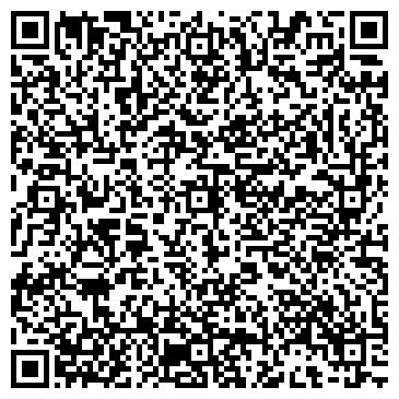 QR-код с контактной информацией организации НАСТОЯЩИЙ ПОЛКОВНИК МАГАЗИН
