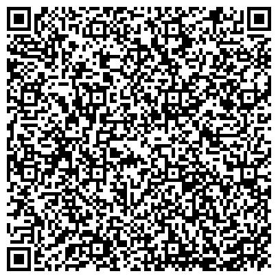 QR-код с контактной информацией организации ПЯТЕРОЧКА ФЕДЕРАЛЬНАЯ СБЫТОВАЯ СЕТЬ КОМПАНИЯ УРАЛ-РИТЭЙЛ ЦЕНТРАЛЬНЫЙ ОФИС