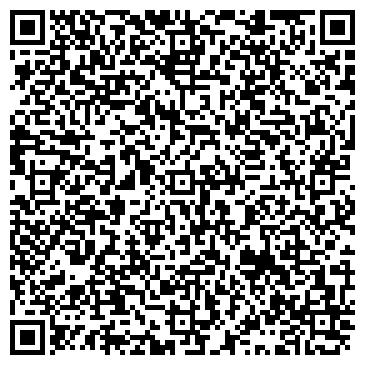 QR-код с контактной информацией организации МЕДСЕРВИС ПЛЮС, ШЫМКЕНТСКИЙ ФИЛИАЛ