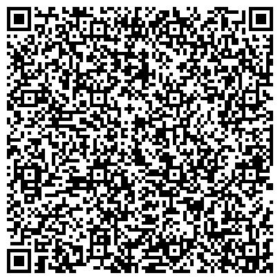 QR-код с контактной информацией организации ЧЕЛЯБИНСКИЙ ОБЛАСТНОЙ КЛИНИЧЕСКИЙ ТЕРАПЕВТИЧЕСКИЙ ГОСПИТАЛЬ ДЛЯ ВЕТЕРАНОВ ВОЙН ГУЗ