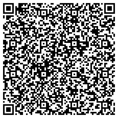 QR-код с контактной информацией организации ОБЛАСТНАЯ ДЕТСКАЯ КЛИНИЧЕСКАЯ БОЛЬНИЦА, ПОЛИКЛИНИКА