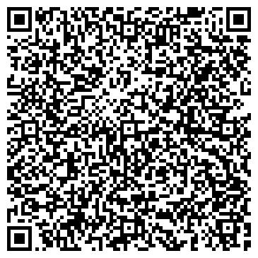 QR-код с контактной информацией организации ДЕТСКАЯ ГОРОДСКАЯ БОЛЬНИЦА №1 МУЗ