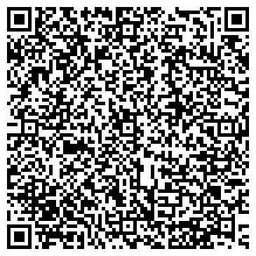 QR-код с контактной информацией организации ДЕТСКАЯ ГОРОДСКАЯ БОЛЬНИЦА №6 МУЗ