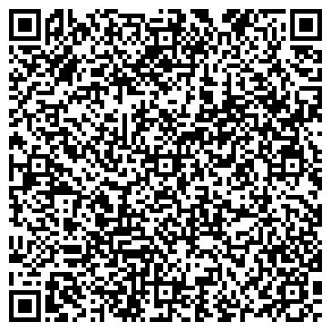 QR-код с контактной информацией организации ДЕТСКАЯ ГОРОДСКАЯ КЛИНИЧЕСКАЯ БОЛЬНИЦА №8 МУЗ