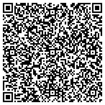 QR-код с контактной информацией организации ОБЛАСТНАЯ ДЕТСКАЯ ТУБЕРКУЛЕЗНАЯ БОЛЬНИЦА МУЗ