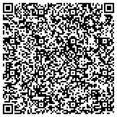 QR-код с контактной информацией организации СТАЦИОНАР ДНЕВНОГО ПРЕБЫВАНИЯ ДЛЯ ДЕТЕЙ С НАРУШЕНИЕМ СЛУХА, МУЗ ГБ №1