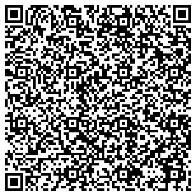 QR-код с контактной информацией организации РОДИЛЬНЫЙ ДОМ ГКБ №8 (ГОРОДСКАЯ КЛИНИЧЕСКАЯ БОЛЬНИЦА №8 МУЗ)