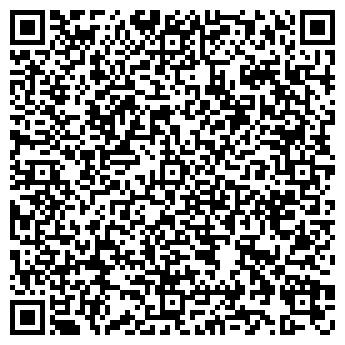 QR-код с контактной информацией организации LOGOPRINT