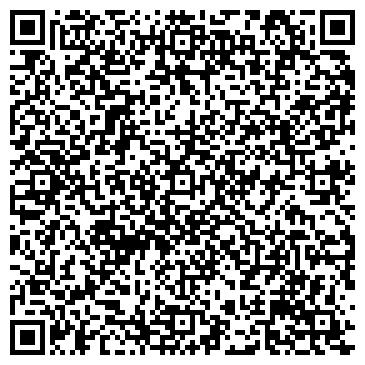 QR-код с контактной информацией организации ПОЛИТ74 ИНФОРМАЦИОННОЕ АГЕНТСТВО