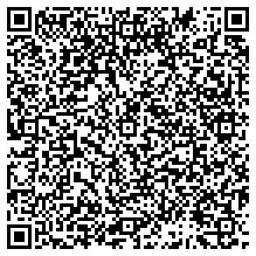 QR-код с контактной информацией организации ООО БАГАРИС, ТВОРЧЕСКАЯ ЛАБОРАТОРИЯ