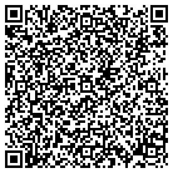 QR-код с контактной информацией организации АРМАДА АУТДОР ОАО