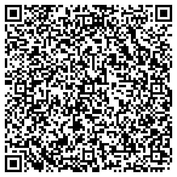 QR-код с контактной информацией организации ООО КАРУС, РЕКЛАМНОЕ АГЕНТСТВО