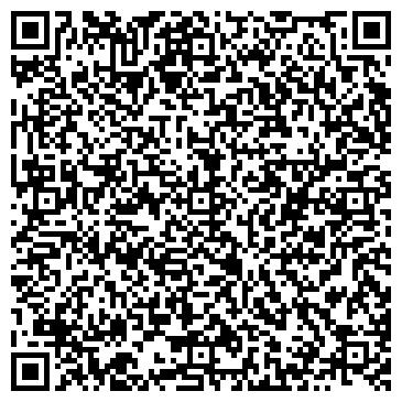 QR-код с контактной информацией организации ООО РАЭЛЬ, РЕКЛАМНОЕ АГЕНТСТВО