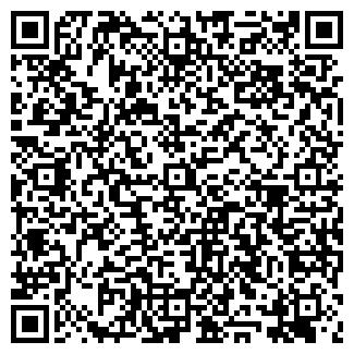 QR-код с контактной информацией организации ОАО СМЭУ ГАИ