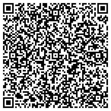 QR-код с контактной информацией организации ЭGО РЕКЛАМНО-ПРОИЗВОДСТВЕННАЯ КОМПАНИЯ