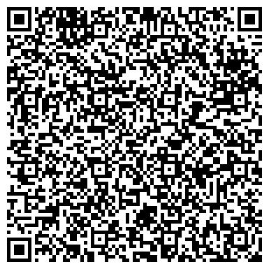 QR-код с контактной информацией организации АРКА РЕКЛАМНО-ПРОИЗВОДСТВЕННАЯ КОМПАНИЯ ООО