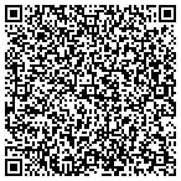 QR-код с контактной информацией организации АССОЛЬ РЕКЛАМНОЕ АГЕНТСТВО