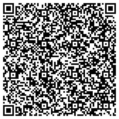 QR-код с контактной информацией организации «Рекламно-производственная группа БОБРЫ»