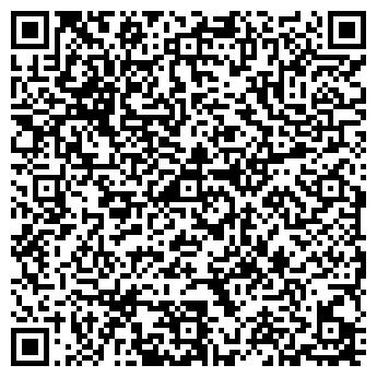 QR-код с контактной информацией организации МАНУФАКТУРА РА