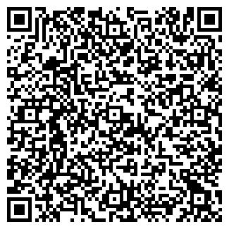 QR-код с контактной информацией организации НЕОН АРТ РПФ