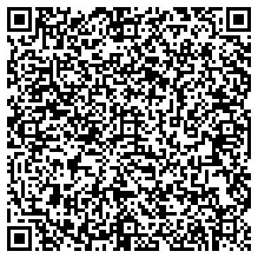QR-код с контактной информацией организации ПЕРСПЕКТИВА РЕКЛАМНАЯ МАСТЕРСКАЯ