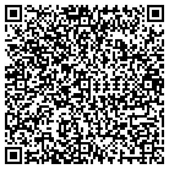 QR-код с контактной информацией организации ПЕРСПЕКТИВА РПК