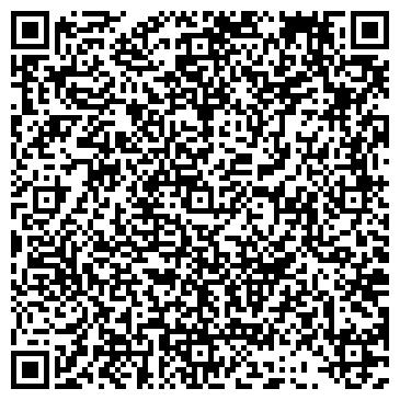 QR-код с контактной информацией организации ПОЗИТИВ РЕКЛАМНО-ПРОИЗВОДСТВЕННАЯ ФИРМА