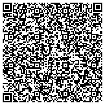 QR-код с контактной информацией организации Рекламно-производственная компания