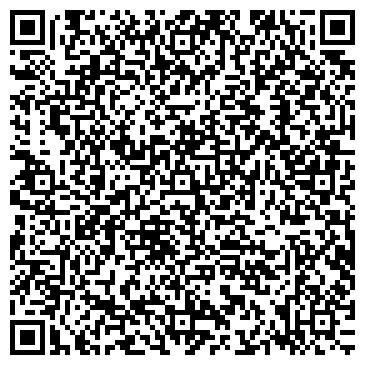 QR-код с контактной информацией организации МИР СПУТНИКОВЫХ АНТЕНН ТД МЕГА