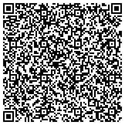 QR-код с контактной информацией организации Рекламно-производственная компания «PRO-Движение»