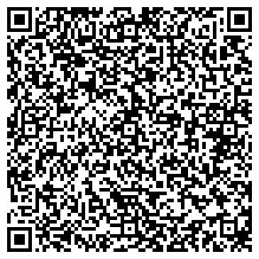 QR-код с контактной информацией организации ООО УРАЛ-ДИЗАЙН