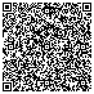 QR-код с контактной информацией организации ARTTEC РЕКЛАМНОЕ АГЕНТСТВО