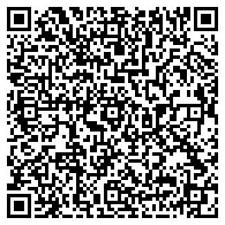 QR-код с контактной информацией организации RAEL РА