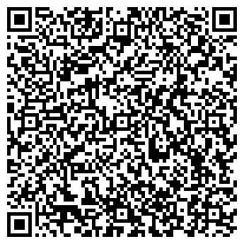 QR-код с контактной информацией организации КРЕАТИВ БИЗНЕС ГРУППА