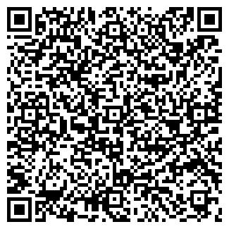 QR-код с контактной информацией организации ИГ 74 ООО