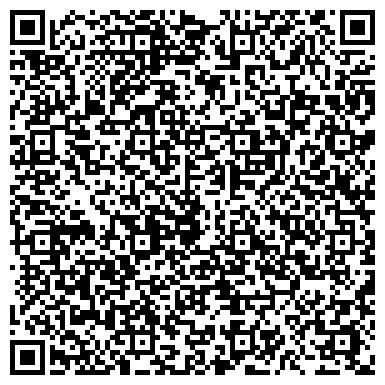 QR-код с контактной информацией организации БЛАГОТВОРИТЕЛЬНЫЙ ИНТЕРНЕТ-ГИПЕРМАРКЕТ
