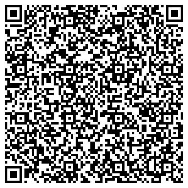 QR-код с контактной информацией организации МБУ «Тасеевский молодежный центр»