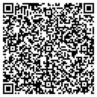 QR-код с контактной информацией организации VANNA74.RU