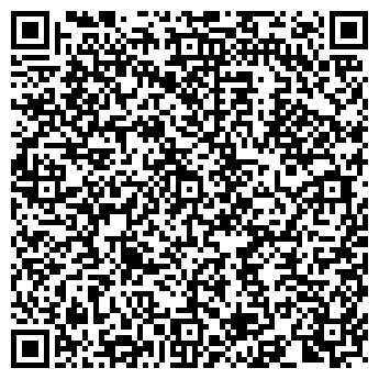 QR-код с контактной информацией организации ЗАО ИНСИС, ИНТЕРНЕТ-КОМПАНИЯ