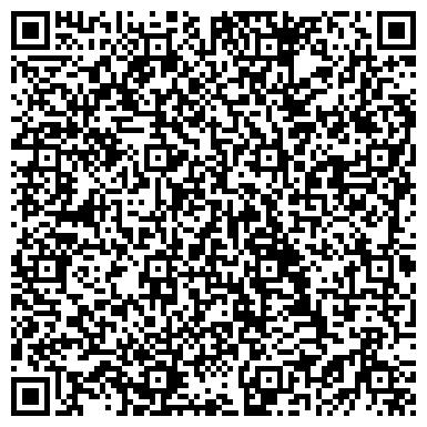 """QR-код с контактной информацией организации Туристическая компания """"Бинар Клуб"""""""