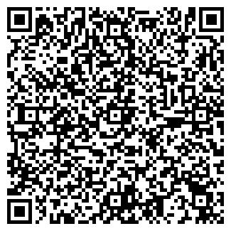 QR-код с контактной информацией организации АМОЛИНИ ООО