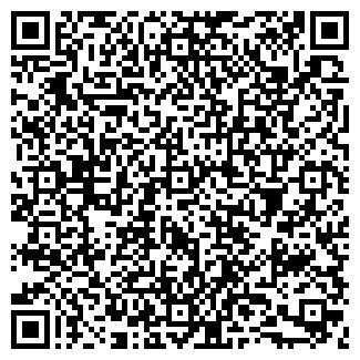 QR-код с контактной информацией организации ИНСИС ООО