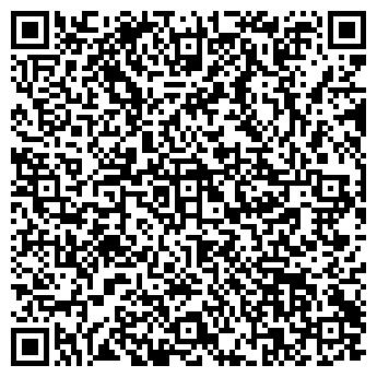 QR-код с контактной информацией организации КОНТИНЕНТАЛЬ ЛИНК-М ООО