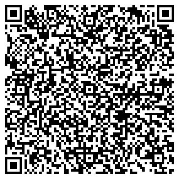 QR-код с контактной информацией организации ЧЕЛЯБИНСКИЕ ИНТЕРАКТИВНЫЕ КАБЕЛЬНЫЕ СЕТИ