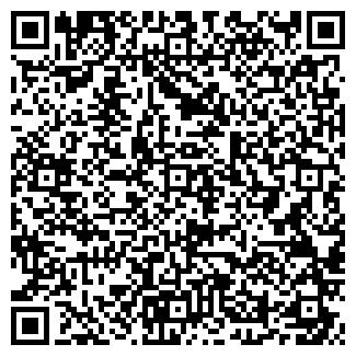 QR-код с контактной информацией организации MODEM ООО