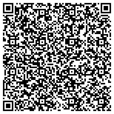 QR-код с контактной информацией организации АВТОРИЗИРОВАННЫЙ УЧЕБНЫЙ ЦЕНТР КАФЕДРЫ ЭВМ ЮУРГУ