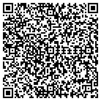 QR-код с контактной информацией организации АЛВИК-ONLINE