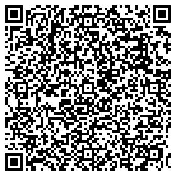 QR-код с контактной информацией организации АЛЬФА-ЛАБ МЦ ООО